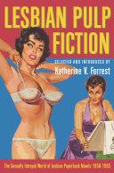 Lesbian Pulp Fiction  Mills   Boon Spice