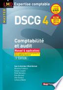 DSCG 4 Comptabilit   et audit manuel et applications 8e   dition Mill  sime 2015 2016