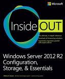 Windows Server 2012 R2 Inside Out