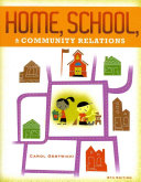 Home School And Community Relations