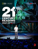 21st Century Reading 3  Creative Thinking and Reading with Ted Talks