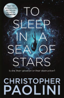 Book To Sleep in a Sea of Stars
