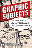 Graphic Subjects Book