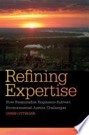 Refining Expertise