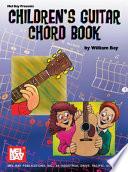 Children s Guitar Chord Book