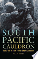 South Pacific Cauldron