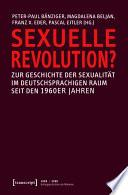 Sexuelle Revolution?
