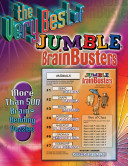 The Very Best of Jumble Brainbusters