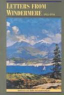 Letters from Windermere  1912 1914