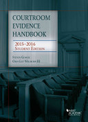 Courtroom Evidence Handbook