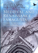 Medieval and Renaissance Famagusta
