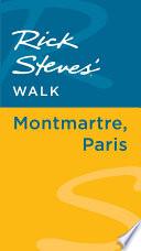 Rick Steves  Walk  Montmartre  Paris