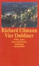 Vier Dubliner.