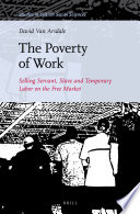 The Poverty of Work Book PDF
