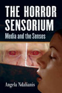 download ebook the horror sensorium pdf epub