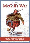 Mcgill S War book