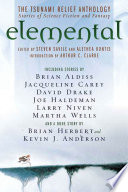 Elemental  The Tsunami Relief Anthology