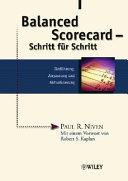Balanced Scorecard - Schritt für Schritt