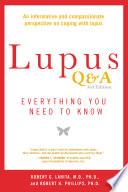 Lupus Q A