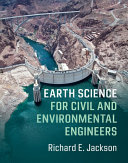 Earth Science for Civil and Environmental Engineers