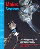 download ebook make: sensors pdf epub