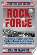 Rock Force Book PDF