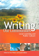 Writing Our Communities
