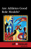 Are Athletes Good Role Models? Role Models Discussing Whether Or Not They Should