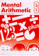 Mental Arithmetic  Teacher s notes and answers