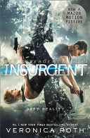 Divergent (2) - Insurgent by Veronica Roth