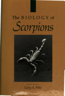 The Biology of Scorpions