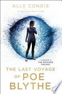 The Last Voyage of Poe Blythe Book PDF