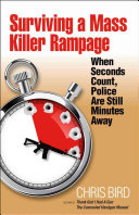 Surviving a Mass Killer Rampage Book Cover