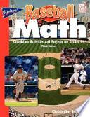 Baseball Math