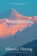 . Annapurna .