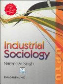 Industrial Sociology  Uptu