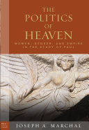 The Politics of Heaven