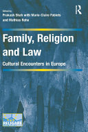 Family, Religion and Law