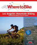 Where to Bike Los Angeles Mountain Biking