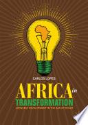 Africa In Transformation