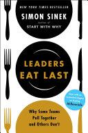 cover img of Leaders Eat Last