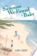 The Summer We Found the Baby Book PDF