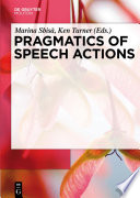 Pragmatics of Speech Actions