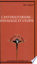 L'antimilitarisme
