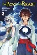 The Boy and the Beast  Vol  3  manga