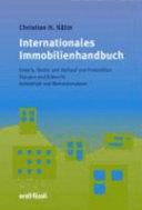 Internationales Immobilienhandbuch