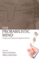 The Probabilistic Mind