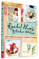 Rachel Khoo S Kitchen Notebook : of three bbc television series, author...