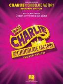 Charlie And The Chocolate Factory Pdf/ePub eBook