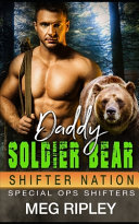 Daddy Soldier Bear